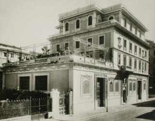 Archivio fotografico Museo Hendrik C. Andersen