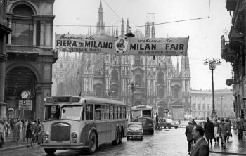 Archivio Storico Fondazione Fiera Milano
