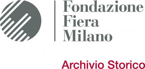 Logo Archivio Storico di Fondazione Fiera Milano