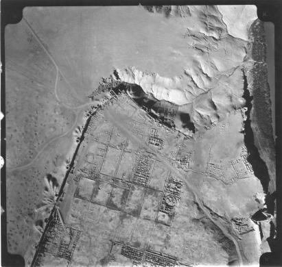 Ignoto, Dura Europos (Siria), Gelatina ai sali d'argento - stampa, CC BY-SA