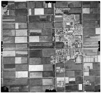 EIRA, Arborea (OR), Gelatina ai sali d'argento-pellicola, CC BY-SA