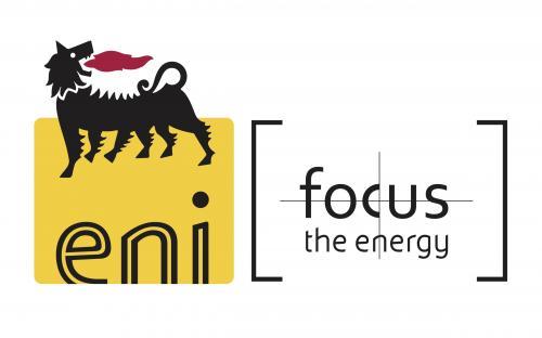 Logo Archivio Storico Eni