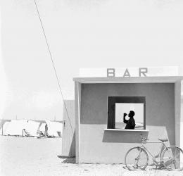 Archivio Fotografico di Piergiorgio Branzi
