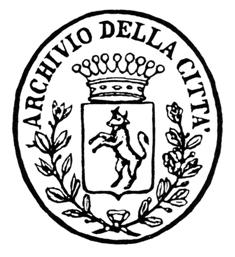 Logo Archivio Storico della Città di Torino