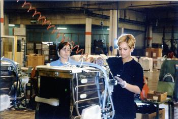 Archivio Industria nel FVG