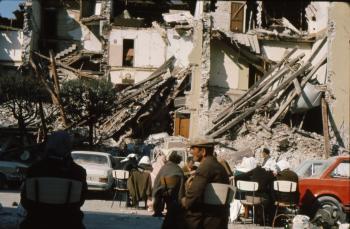 Archivio Terremoto Friuli 1976