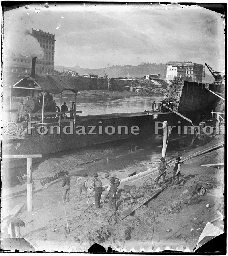 Archivio Fotografico - Fondazione Primoli