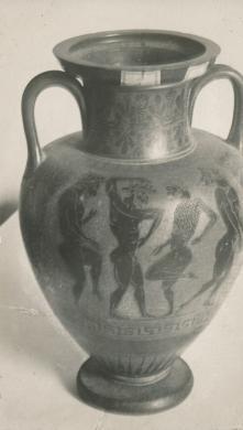 Gevaert, Vaso greco di ignota ubicazione, CC BY-NC-SA