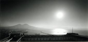 Jodice, Mimmo, La città invisibile, stampa ai sali d'argento, CC BY-SA