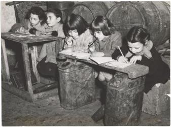 Archivio di redazione della Gazzetta del Popolo