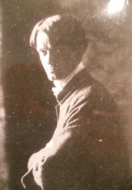 Archivi delle arti applicate del XX secolo. Foto di Carlo Bugatti, CC BY-NC-SA