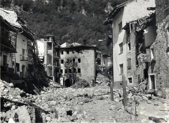 Archivio Vendramin Gianenrico