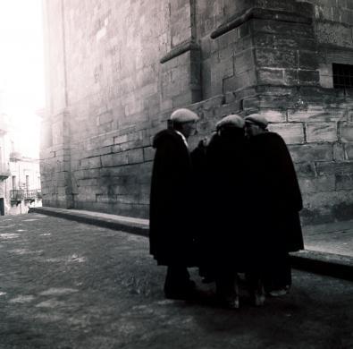 Crocenzi, Luigi, Noto, da Conversazione in Sicilia, edizione illustrata, stampa ai sali d'argento, CC BY-SA