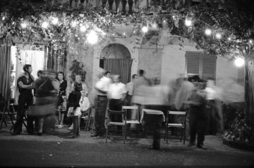 Nocera, Enzo, Ritratto del Monte. Da Camogli a Levanto, gelatina bromuro d'argento / carta, CC BY-NC-ND