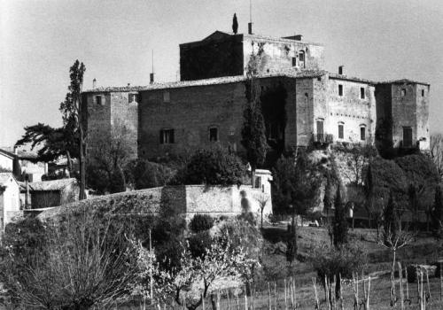 Monti, Paolo, Santarcangelo di Romagna, 1972, gelatina bromuro d'argento / carta, CC BY-NC-ND
