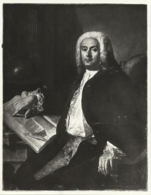Osvaldo Böhm, Anonimo del XVII sec., Uomo con libro, già coll. I. Brass, CC BY-SA