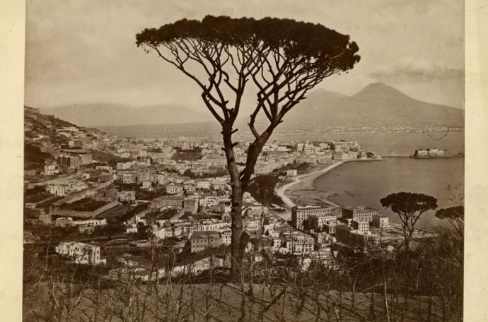 """""""Vedute Italia"""" 1850 – 1900"""