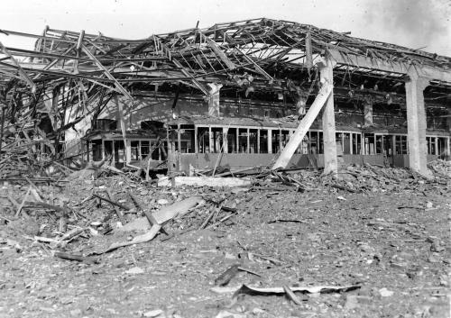 Bombardamenti, CC BY-SA