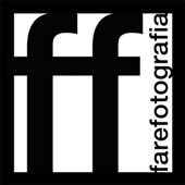 Logo FAREFOTOGRAFIA Associazione culturale
