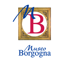 Logo Museo Borgogna
