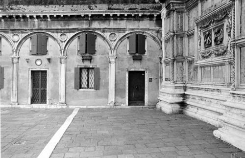 Sacconi, Achille, Venezia, gelatina bromuro d'argento / carta, CC BY-NC-ND