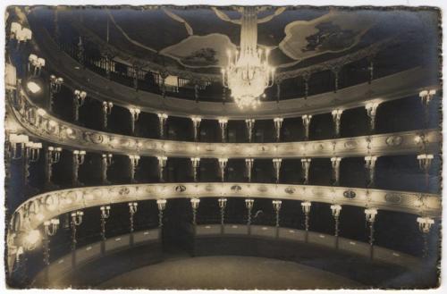 Brisighelli, Attilio, Teatro Sociale di Udine, CC BY-SA