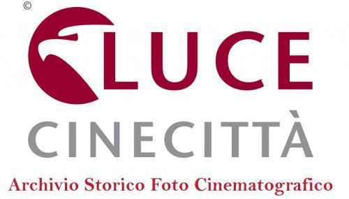Logo Istituto LUCE Cinecittà