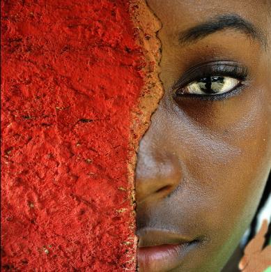 Etoundi Essambe, Angele, I - dentity, C print, CC BY-SA