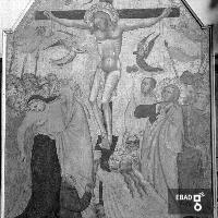 Gallotta, Luigi, Crocifissione di Roberto d'Oderisio, Pellicola, CC BY-NC-ND