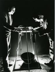 Archivio Fotografico | Museo Nazionale della Scienza e  della Tecnologia Leonardo da Vinci