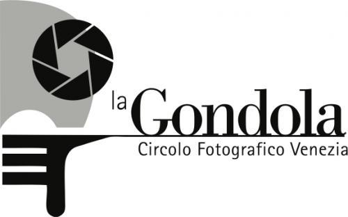 Logo Circolo Fotografico La Gondola – Venezia
