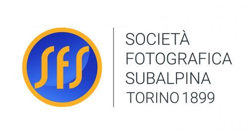 Logo Società Fotografica Subalpina