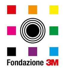 Logo Fondazione 3M