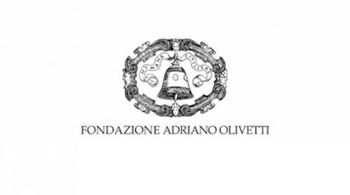 Logo Fondazione Adriano Olivetti