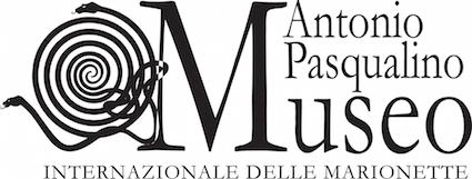 Logo Associazione per la conservazione delle tradizioni popolari/ Museo internazionale delle marionette Antonio Pasqualino