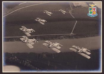 Archivio dell'Ufficio Storico dell'Aeronautica Militare