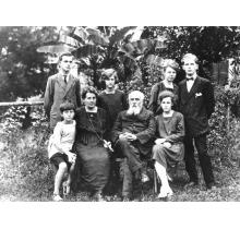 Famiglia Olivetti e personalità della storia Olivetti
