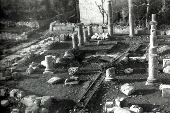 Archivio Fotografico Ambito Archeologico