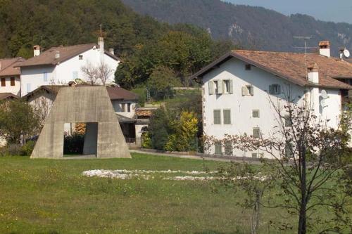 Gianni Benedetti, Art Park di Egidio Marzona Museo all'aperto, Verzegnis (UD), fotografia digitale, CC BY-SA