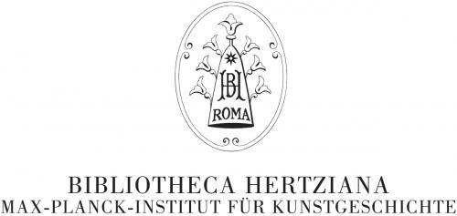 Logo Bibliotheca Hertziana Max-Planck-Institut für Kunstgeschichte