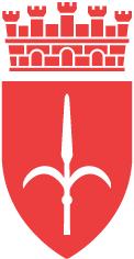 "Logo Biblioteca civica del Comune di Trieste ""A. Hortis"""