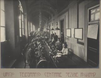 Archivio Fotografico Museo Storico della Comunicazione