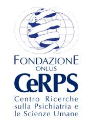 Logo FONDAZIONE CeRPS – Centro Ricerche sulla Psichiatria e le Scienze  Umane