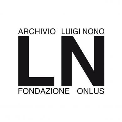 Logo Fondazione Archivio Luigi Nono ONLUS