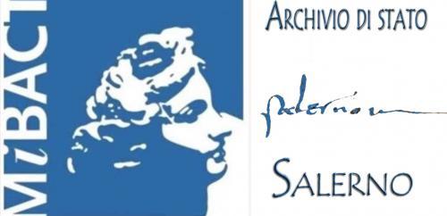 Logo Archivio di Stato di Salerno, Mibact