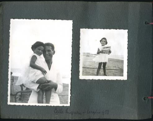 Dall'album fotografico di Liliana Segre, 1930-1933 (Fondo Segre Liliana), CC BY-SA