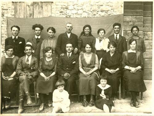 Gruppo familiare, CC BY-SA