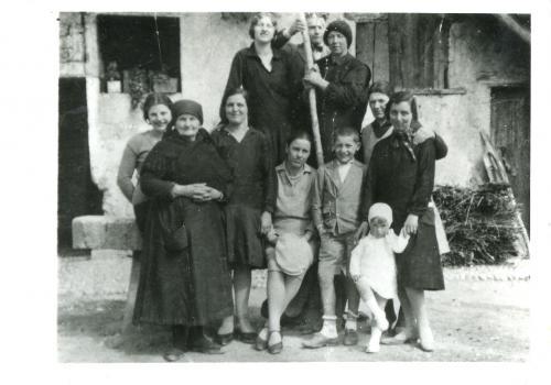 Ritratto di famiglia, CC BY-SA