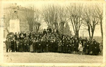 Archivio fotografico della Biblioteca civica