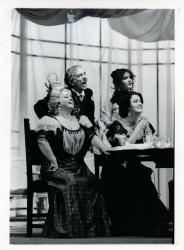 Archivio Storico del Centro Iniziative Teatrali